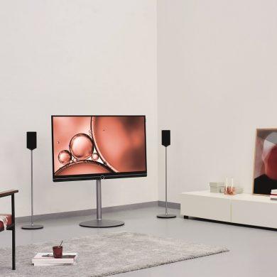 Loewe LCD-Fernseher