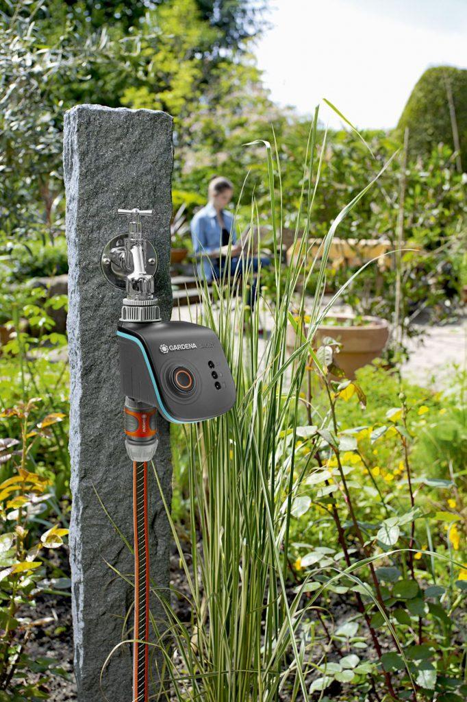 GARDENA Bewässerungslösung