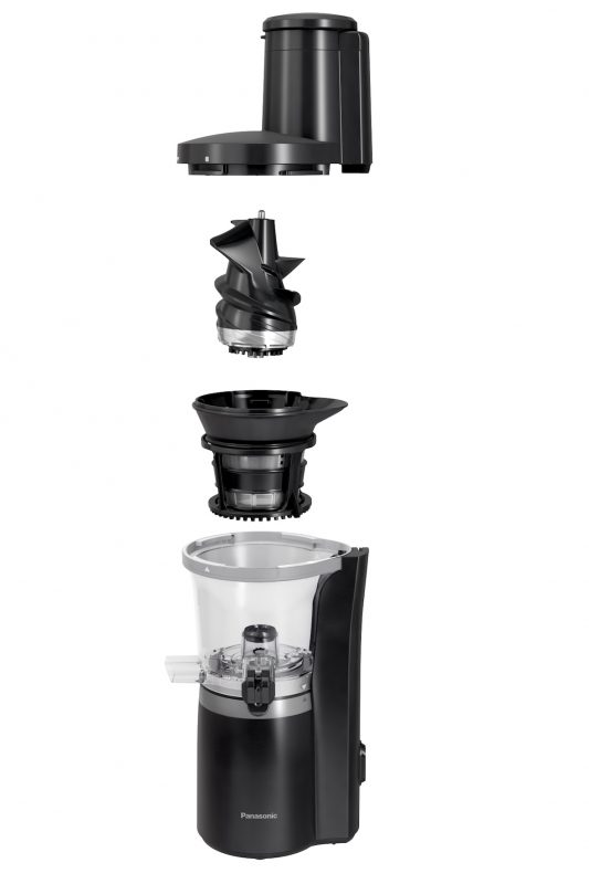 Panasonic Slow Juicer MJ L700