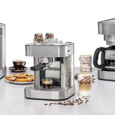 ROMMELSBACHER Espressomaschine