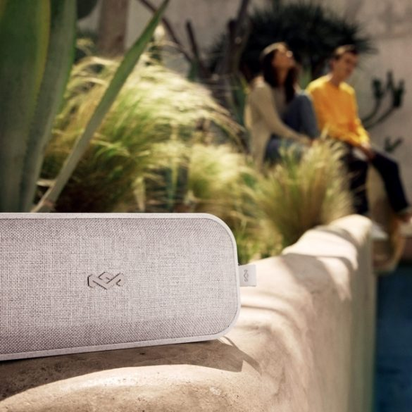 THE HOUSE OF MARLEY Bluetooth-Lautsprecher NO BOUNDS XL