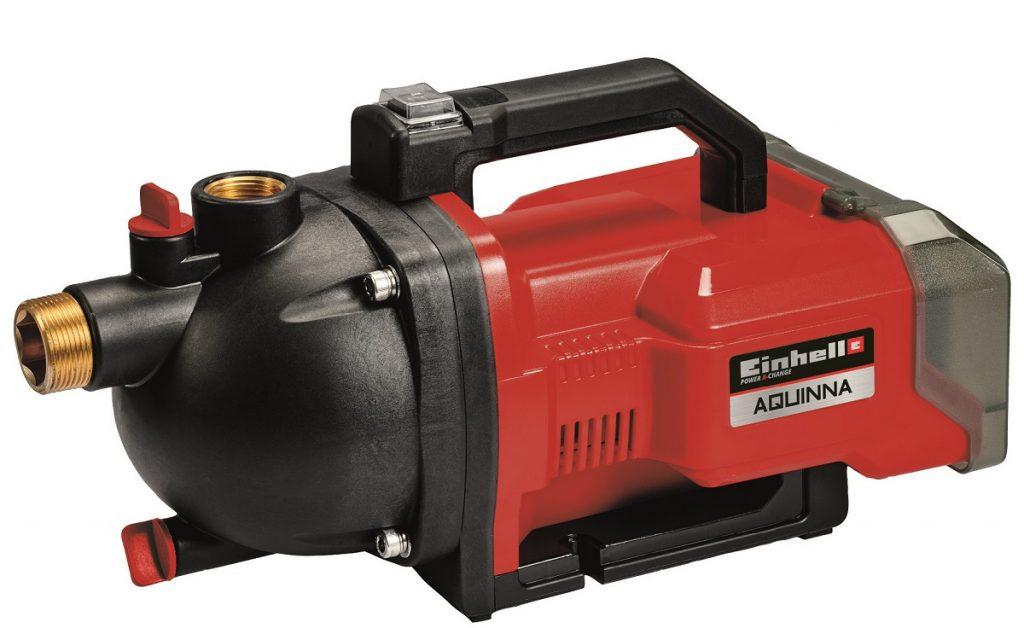 Einhell Cordless garden pump 4180400 Aquinna Product