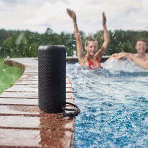 ACME PS407 Wasserresistenter Speaker