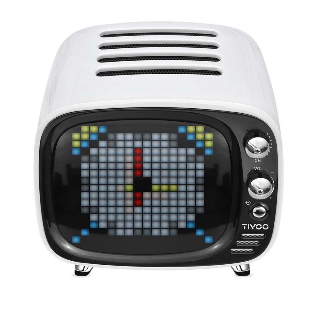 Divoom Tivoo Pixel-Art-Speaker