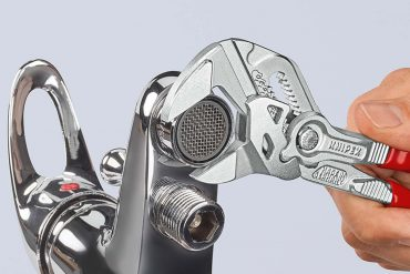KNIPEX Zangenschlüssel