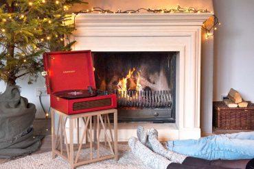 Crosley Voyager Christmas
