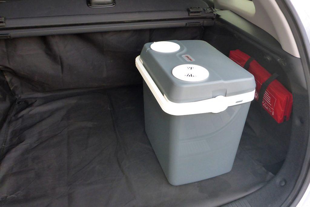 Dino Kraftpaket Thermoelektrische Kühlbox