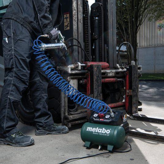 Kompressor Basic 160-6 W OF von Metabo