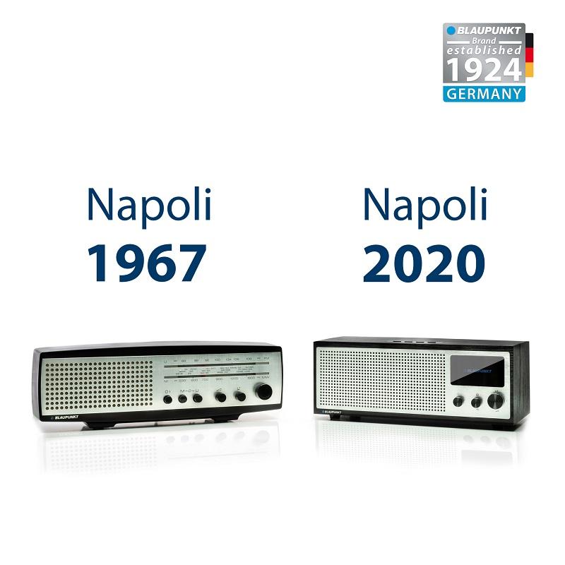 Blaupunkt Napoli