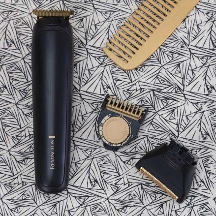 Remigton T-Series Haar und Bartschneider MB7050