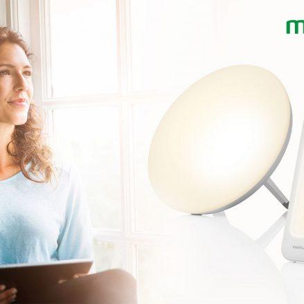 medisana Tageslichtlampen