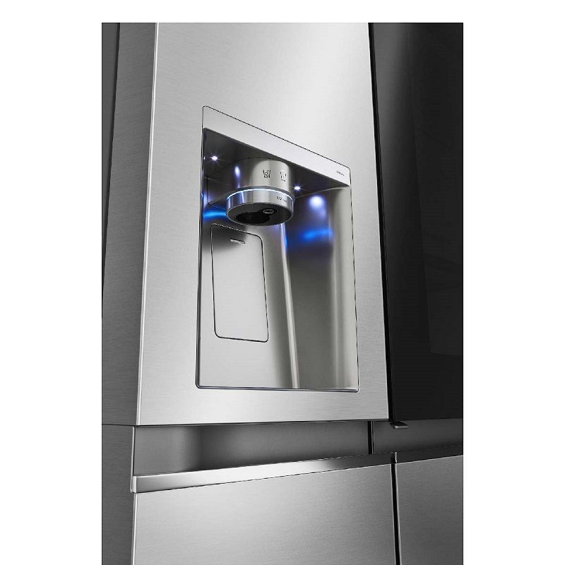 LG InstaView™ Kühlschränke