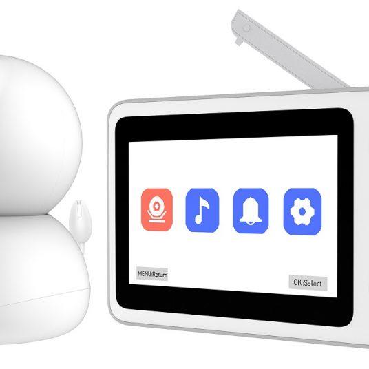 7links Video-Babyphone VBP-430