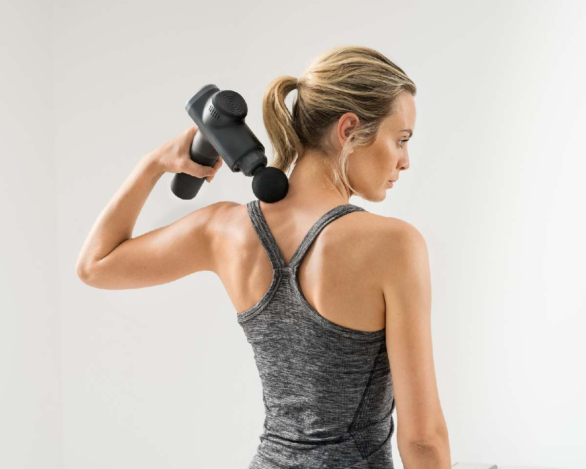 beurer Muskelmassagegerät MG 180