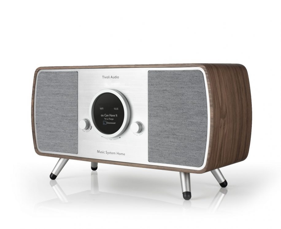 Tivoli Audio Music System Home
