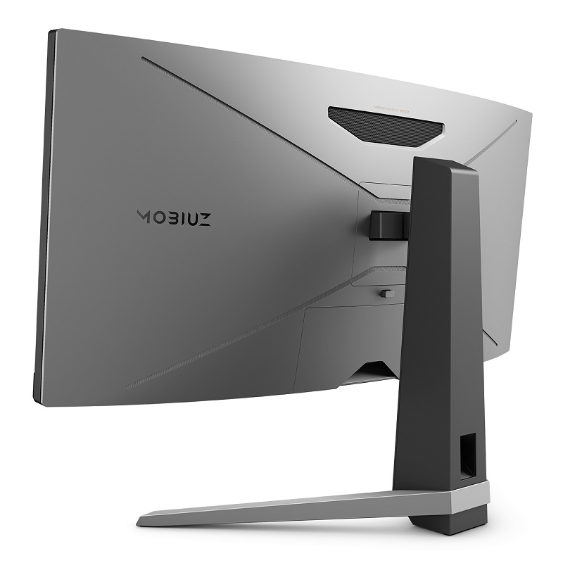 BenQ MOBIUZ Curved Monitor