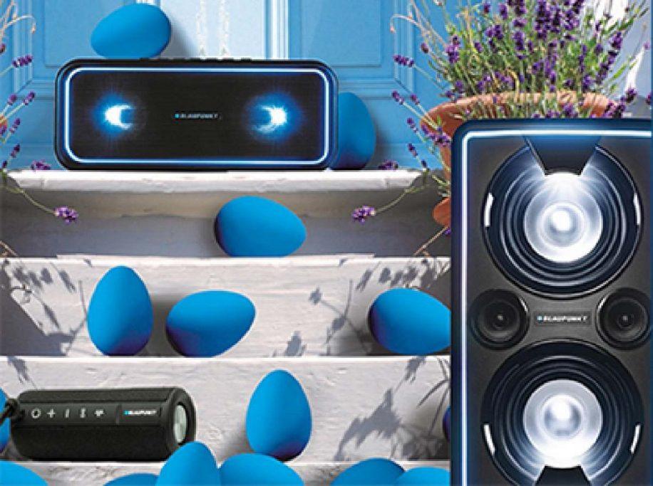 Blaupunkt Speaker