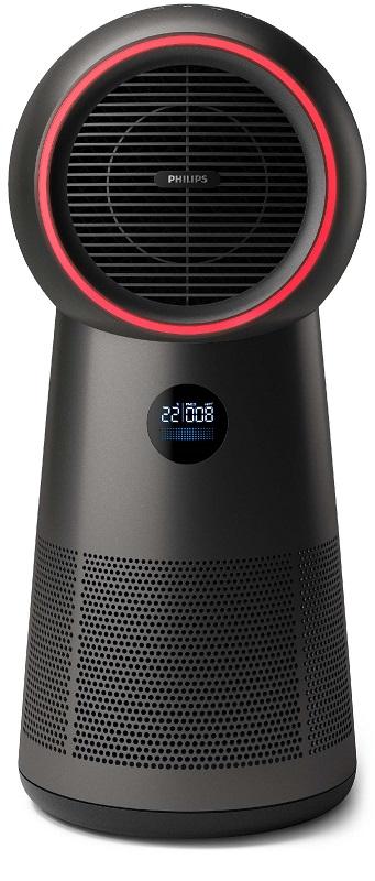 Philips 3-in-1 Luftreiniger, Ventilator und Heizlüfter